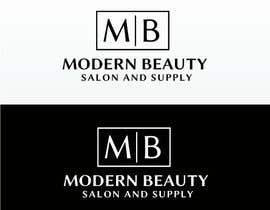 #795 for Beauty Salon and Supply business needs a logo design af skhuzifa99
