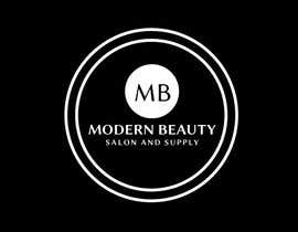 #807 for Beauty Salon and Supply business needs a logo design af skhuzifa99