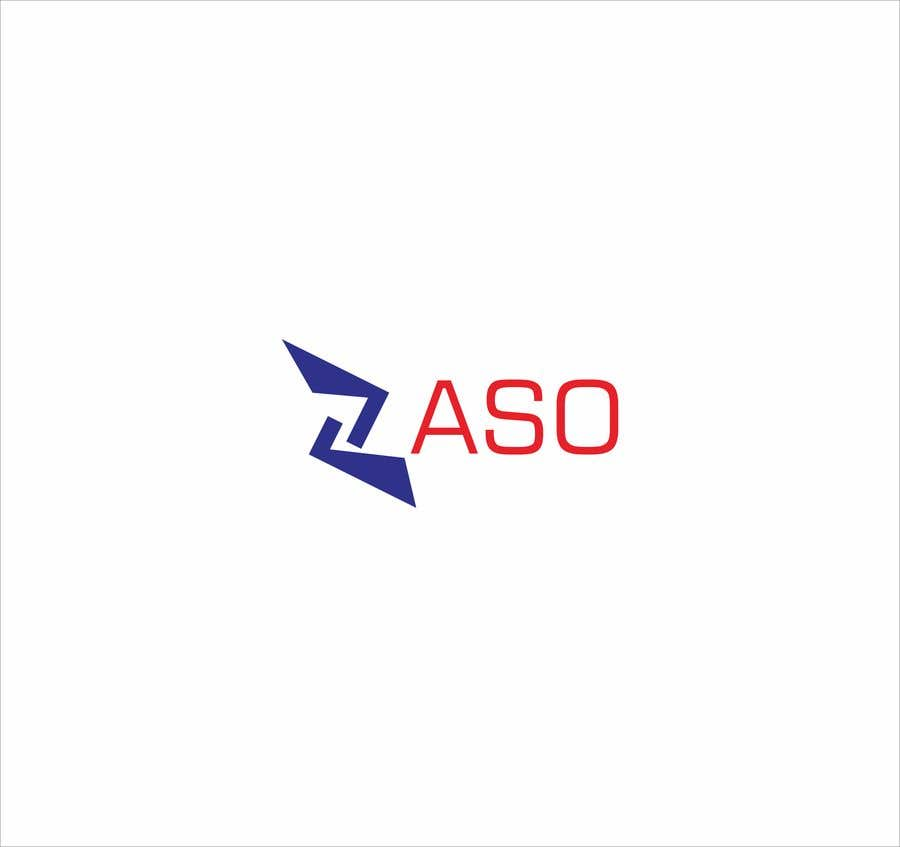 Penyertaan Peraduan #                                        212                                      untuk                                         Make me a logo with our brand name: ZASO
