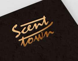 #77 for Scent Town Logo Design af rongoncomputer