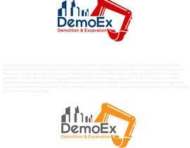 Nro 205 kilpailuun Create company logo and branding käyttäjältä alomgirbd001