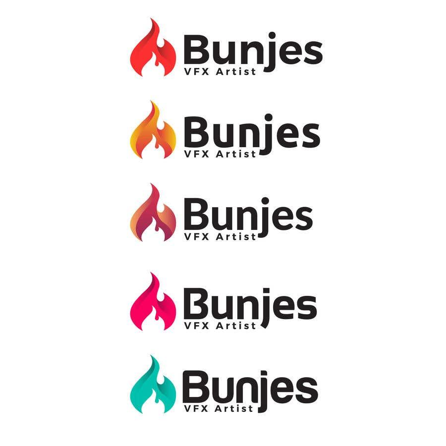Penyertaan Peraduan #                                        187                                      untuk                                         Build a logo for my art services