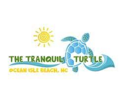 Nro 325 kilpailuun Logo for Beach Condo käyttäjältä jsleo10