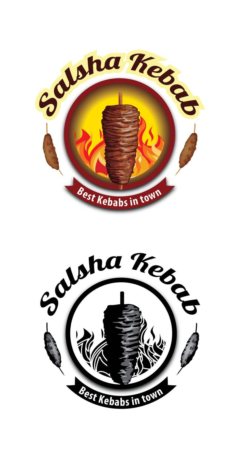 Contest Entry #                                        27                                      for                                         LOGO for food delivery outlet
