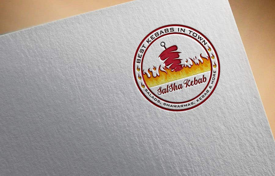Contest Entry #                                        7                                      for                                         LOGO for food delivery outlet