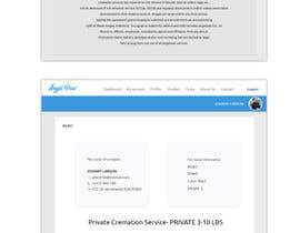 #25 cho Improve UI for Small Ecommerce Site bởi DesignerMaster12