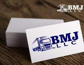 Nro 35 kilpailuun BMJ LLC logo käyttäjältä marciopaivaferna
