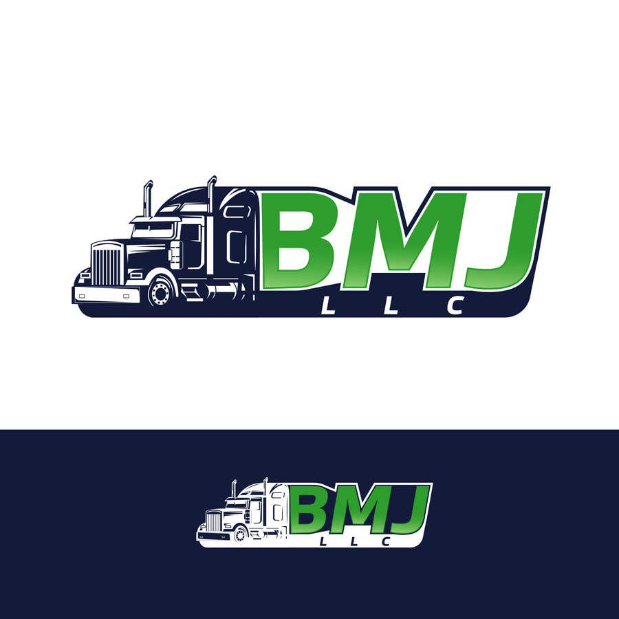 Kilpailutyö #                                        34                                      kilpailussa                                         BMJ LLC logo