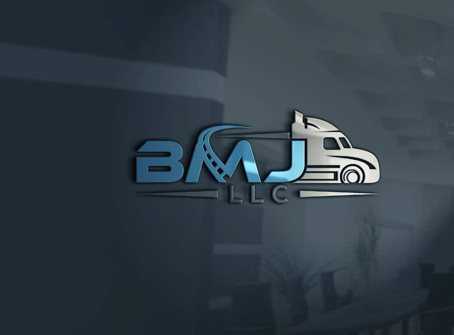 Kilpailutyö #                                        24                                      kilpailussa                                         BMJ LLC logo