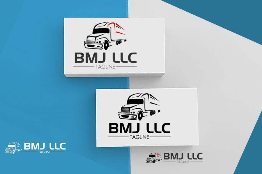 Kilpailutyö #                                        28                                      kilpailussa                                         BMJ LLC logo