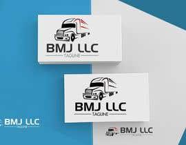 Nro 28 kilpailuun BMJ LLC logo käyttäjältä Zattoat