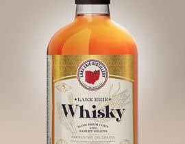 #81 for bottle lable af VisualandPrint