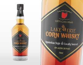 #64 for bottle lable af Forhad15