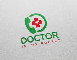 Nro 583 kilpailuun Create a Logo and Icons for Instant Telemedicine Service käyttäjältä sabbir12hossain1