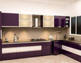 kayps1 tarafından Design a Unique Modern Kitchen için no 5