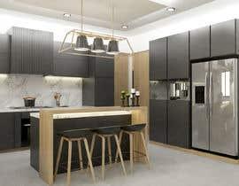 areebaahmed1904 tarafından Design a Unique Modern Kitchen için no 42