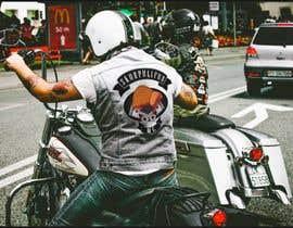 Nro 12 kilpailuun Make a logo for motorcycle club käyttäjältä janpolakino