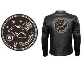 Nro 2 kilpailuun Make a logo for motorcycle club käyttäjältä aljonmanlutac