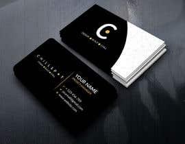 Nro 863 kilpailuun Build me a business card käyttäjältä Jfkeka