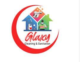 Nro 231 kilpailuun Logo for our Cleaning Buisness käyttäjältä reajulgtp