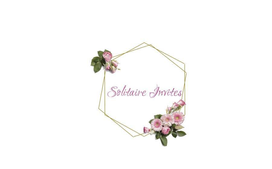 Konkurrenceindlæg #                                        12                                      for                                         Solitaire Invites