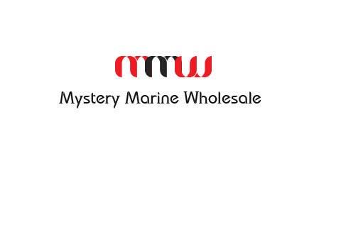 Penyertaan Peraduan #                                        24                                      untuk                                         Logo Design for Mystery Marine Wholesale