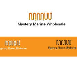 #27 for Logo Design for Mystery Marine Wholesale by Aakashbansal32