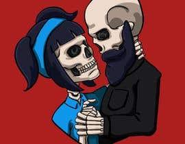 #37 for Skull image by trinomslnart