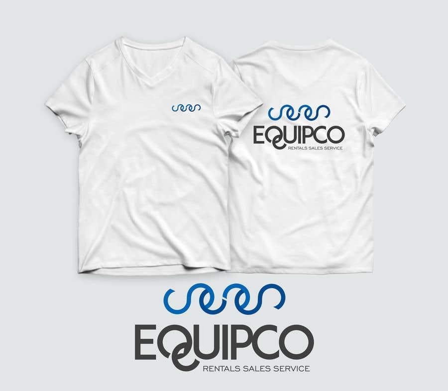 Bài tham dự cuộc thi #                                        366                                      cho                                         EQUIPCO Rentals Sales Service