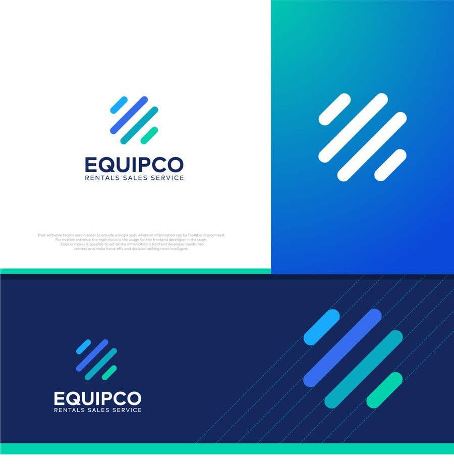 Bài tham dự cuộc thi #                                        197                                      cho                                         EQUIPCO Rentals Sales Service