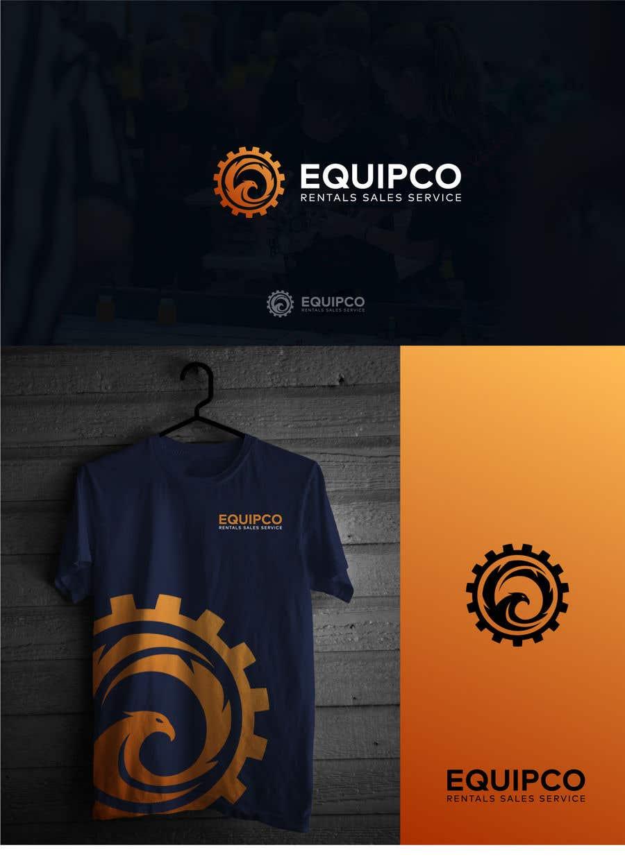 Bài tham dự cuộc thi #                                        200                                      cho                                         EQUIPCO Rentals Sales Service