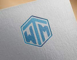 "#181 for Create a company logo with the letters ""WTM"" in it. by abirazmain"