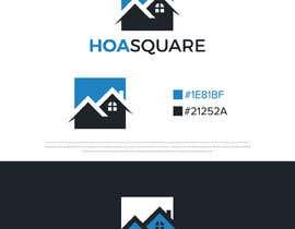 Nro 1616 kilpailuun Logo  & Icon Design käyttäjältä khshovon99