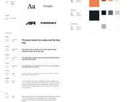 Nro 89 kilpailuun Logo & Brand Style & Merchandise Design käyttäjältä dynamic4rce