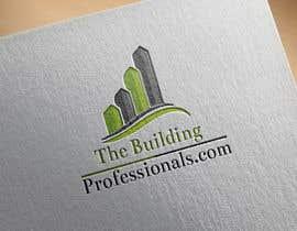Nro 156 kilpailuun Logo Building käyttäjältä dhrub66Dezines