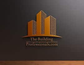 Nro 161 kilpailuun Logo Building käyttäjältä dhrub66Dezines