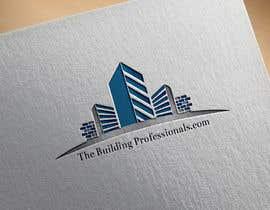 Nro 164 kilpailuun Logo Building käyttäjältä dhrub66Dezines