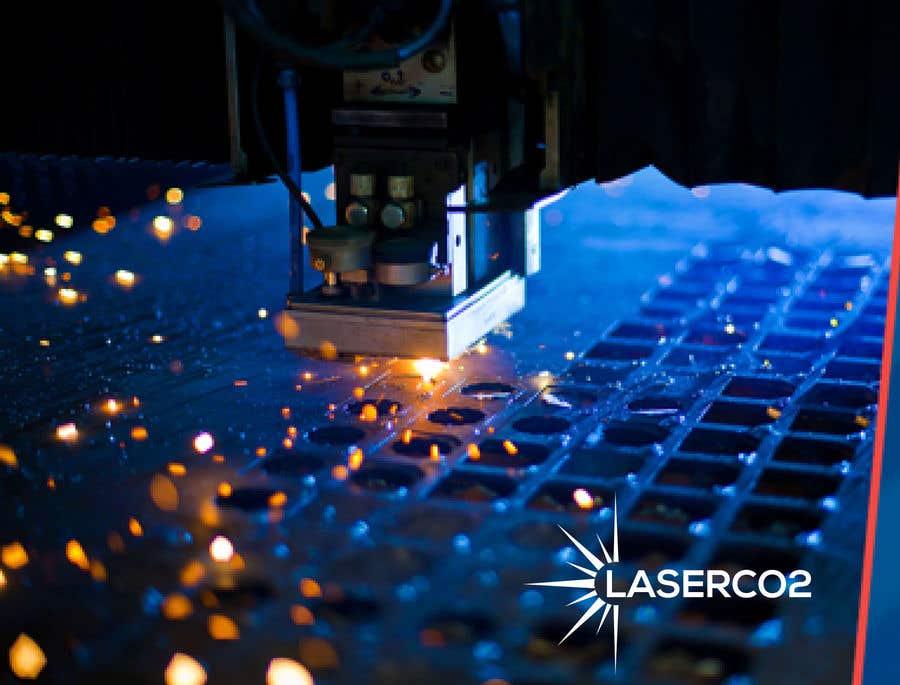 Konkurrenceindlæg #                                        36                                      for                                         logo for laser cutting/engraving and uv printing business