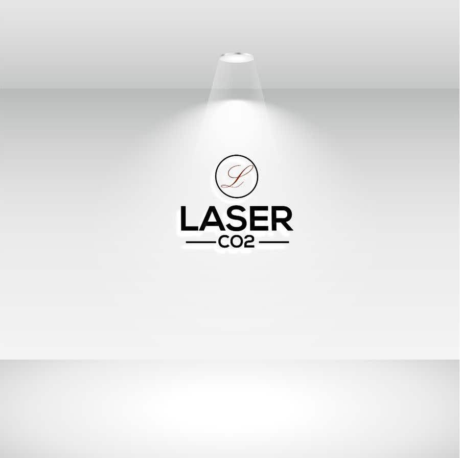 Konkurrenceindlæg #                                        33                                      for                                         logo for laser cutting/engraving and uv printing business