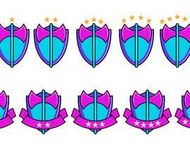 #15 for Create a Fantasy Logo af LibbyDriscoll