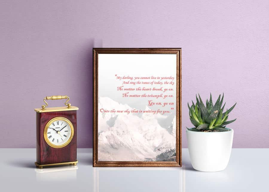 Inscrição nº                                         31                                      do Concurso para                                         10 Quote Poster designs