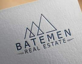 #300 for I want to design a logo for Real Estate Company by LaceyP75