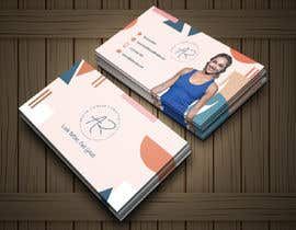#367 for I need a business card designer by Jannatul2020