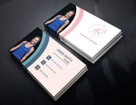 #370 for I need a business card designer by hridoygd