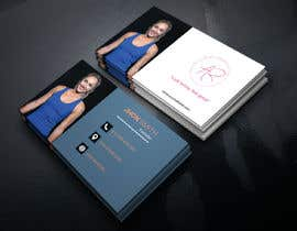 #372 for I need a business card designer by hridoygd