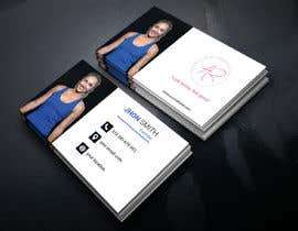 #378 for I need a business card designer by hridoygd