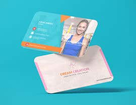 #385 for I need a business card designer by Dreamcreationbd