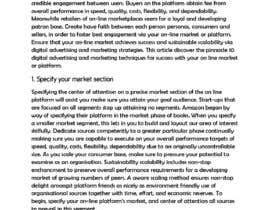 Nro 32 kilpailuun Write an article on any of the topics below käyttäjältä adityasaini6957