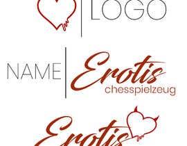 Nro 27 kilpailuun Logo for an erotic toy store käyttäjältä TobiOros