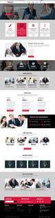 Imej kecil Penyertaan Peraduan #                                                23                                              untuk                                                 Web Page Redesign